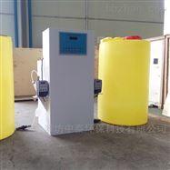 ZT-301二氧化氯发生器消毒设备