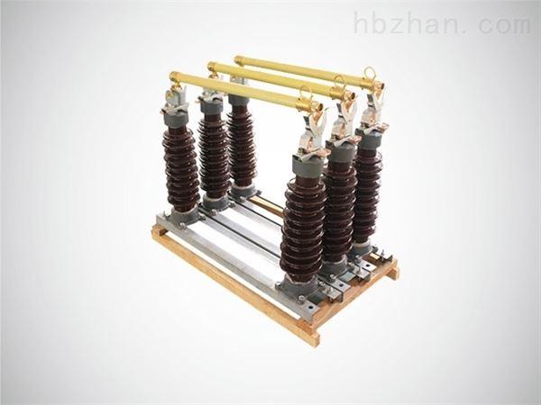 RXWO高压限流式熔断器