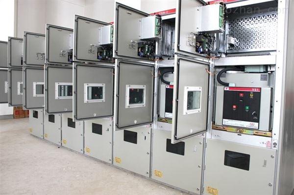 XGN15-12户内交流高压六氟化硫环网开关设备