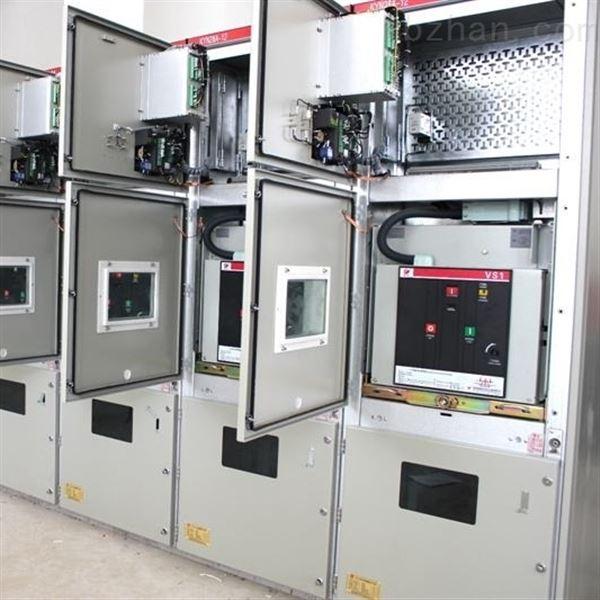 西安批发 高压双电源自动切换开关设备XGN66