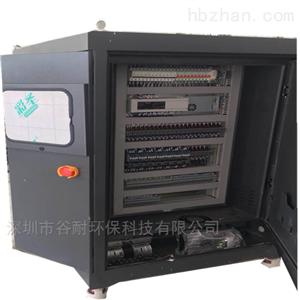 宜昌人造雾喷雾降温设备厂家设计生产安装