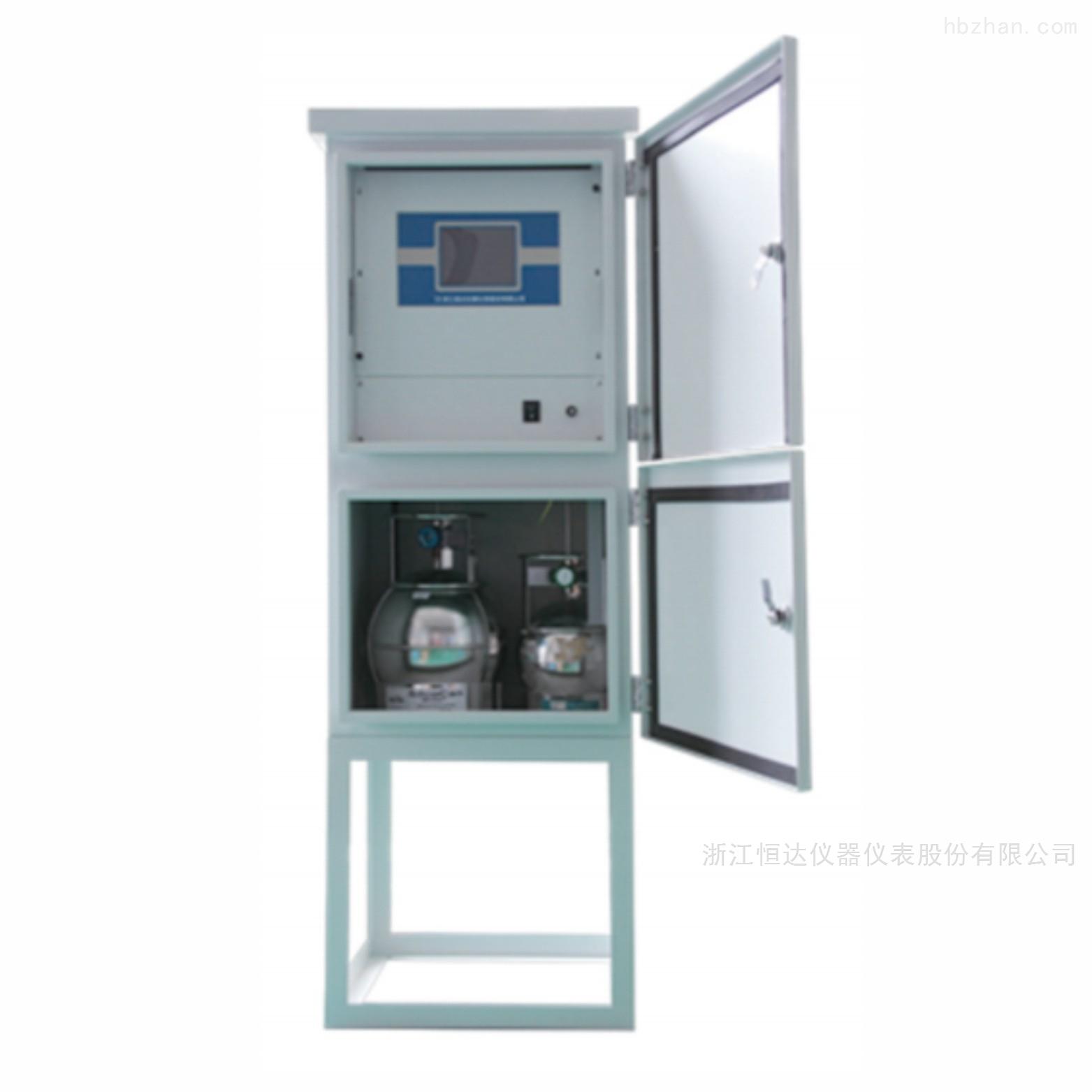 大气采样器—空气VOCs