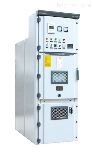 浇注式两元件JLS-10高压计量箱