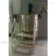 淄博市不锈钢加药装置结构特点及主要应用
