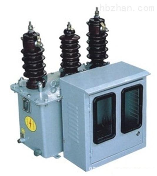 厂家供应10kv高压计量箱