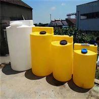 武汉5吨加药搅拌桶投药桶配药桶带计量