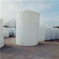 长沙50吨聚乙烯塑料水箱耐腐塑料储水罐价格