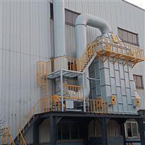 无锡定型机高压静电工业油烟净化器