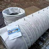 汽散伸縮內外套管水泥帆布