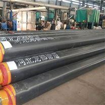 加厚型聚氨酯保温管生产价格