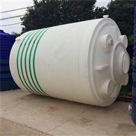 湖北广水5吨车用尿素储罐耐腐塑料储罐