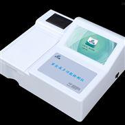 粮食专用重金属含量检测仪