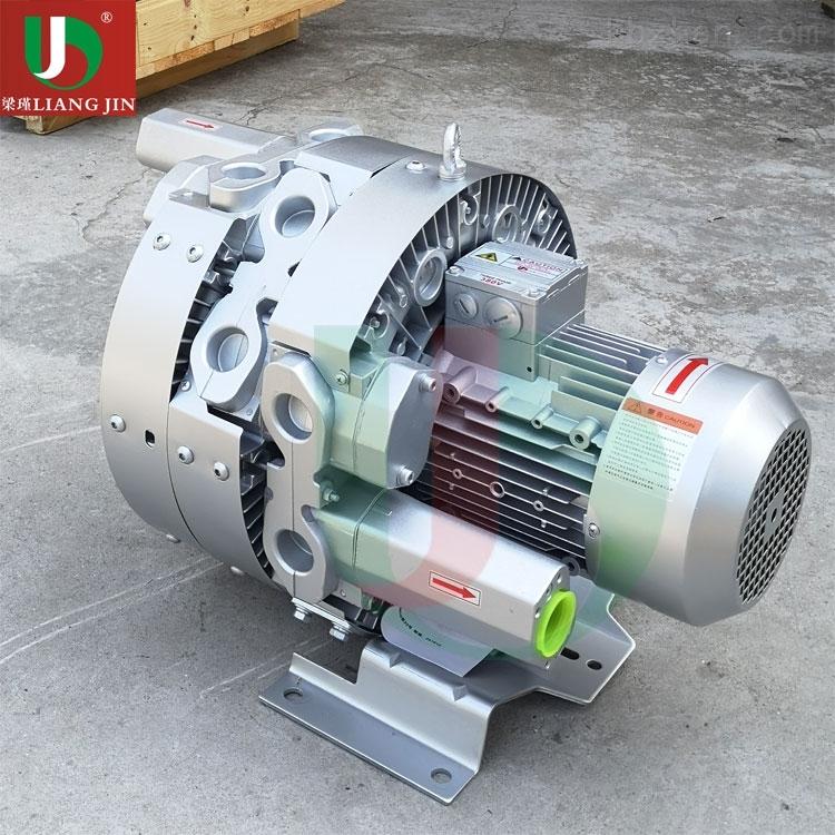 订制款工业超高压旋涡气泵