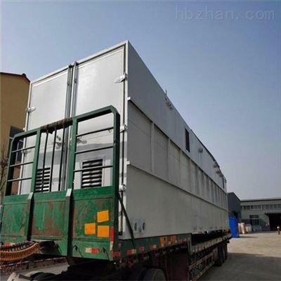 RCYTH柳州乡镇生活污水处理装置厂家