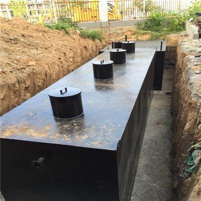 RCYTH三亚医院污水处理设备价格