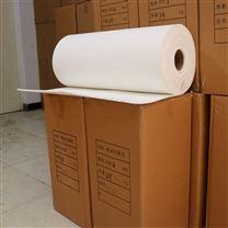 陶瓷纤维纸碳化