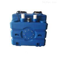 一体化污水提升装置安装说明及设备选用要点