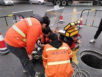 广州管道疏通的原理