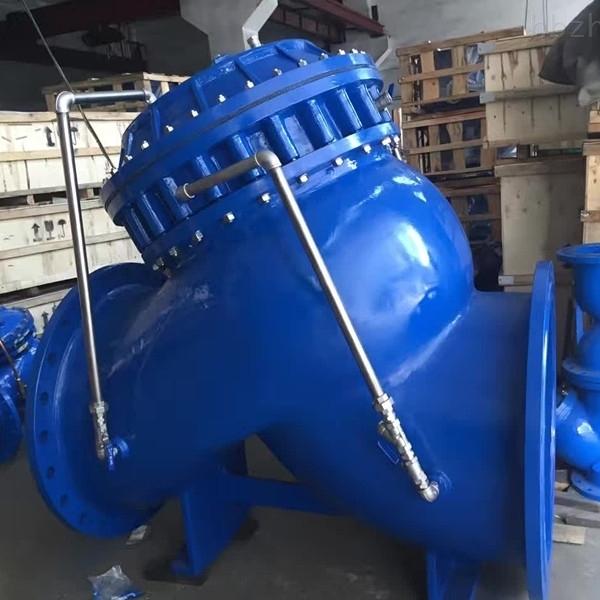 多功能水泵控制阀DY30AX-10