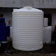 河南平顶山40吨塑料蓄水桶塑胶水箱批发价