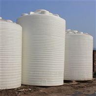 荆门5吨耐酸碱塑料储存罐立式塑料罐批发