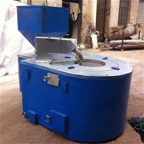 ph-2020411自动上料控温生物燃烧炉