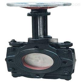 ZT9928手動陶瓷漿料閘閥