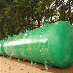 美丽乡村改造污水处理设备
