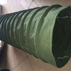 帆布抗氧化水泥布袋