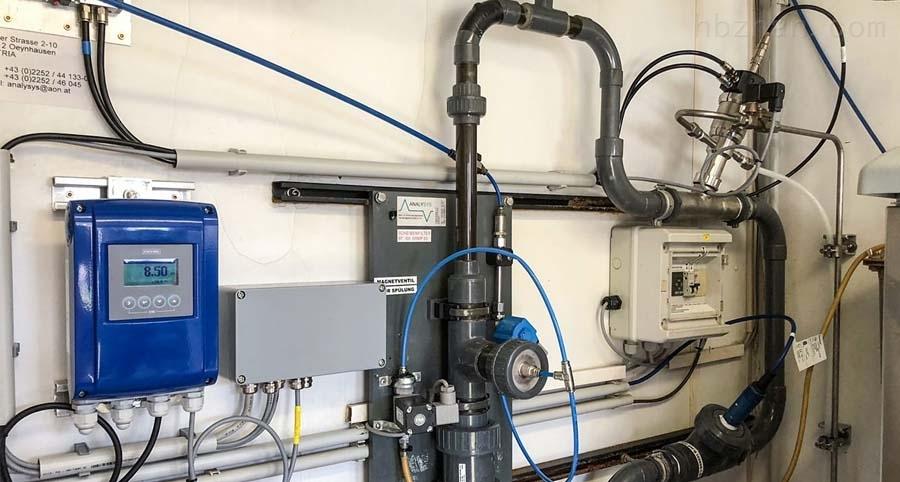 科隆水和污水行业过程分析解决方案