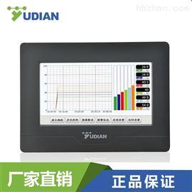 AI-37028/37038/37048多路PID触摸操作记录型智能温控器