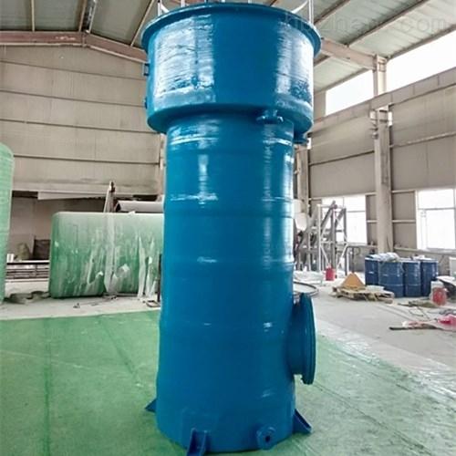 微电解反应塔污水处理设备