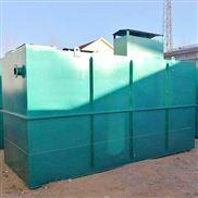 地埋式污水处理设备主要6大特征