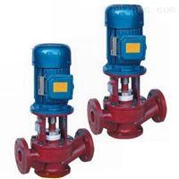 SL玻璃钢管道泵