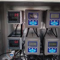 曝气池荧光法溶氧仪