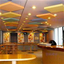 济南办公楼玻纤吸音板天花板