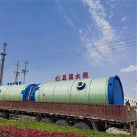 箱泵一体化无负压生活供水设备