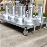 流质处理水下搅拌器QJB2.5/8-400/3-740/S