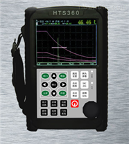 手持式超声波探伤仪