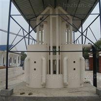 新疆乌鲁木齐井水净化处理设备