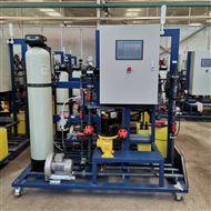 次氯酸钠发生器/地下水加氯消毒设备