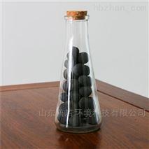 印染废水处理微电解铁碳催化剂