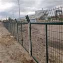 8001防护栅栏生产厂家/金属网片用途