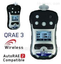 QRAE 3四合一气体检测仪