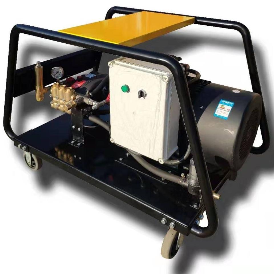 高压水流清洗机供应