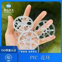 聚氯乙烯PVC花环填料DE-A泰勒花环