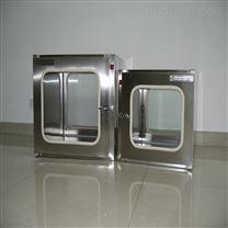 威海不锈钢传递窗安装使用事项