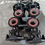 排污泵耦合器GAK80安装简单