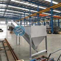 LSSF型碳钢防腐砂水分离器