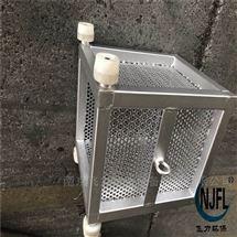 JTTS不锈钢提篮式格栅除污机